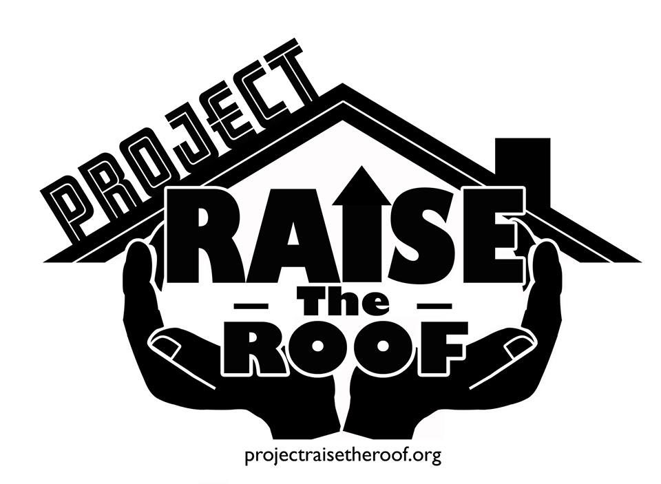 Project Raise The Roof